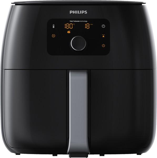 Philips - Hot Air Deep Fryer