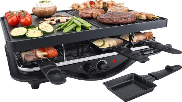 Steba - cast aluminum Raclette RC28
