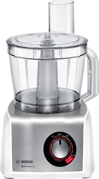 Bosch - kitchen machine MC812S814, white/silver
