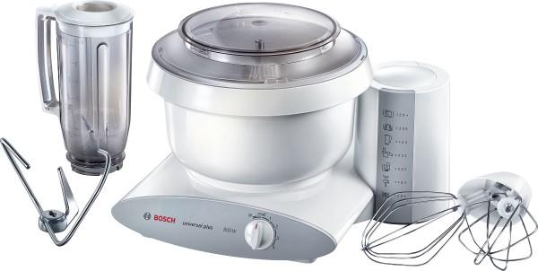 Bosch - kitchen machine MUM6N11, white