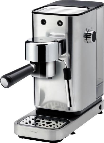 WMF - Edelstahl-Espresso- Siebträgerautomat