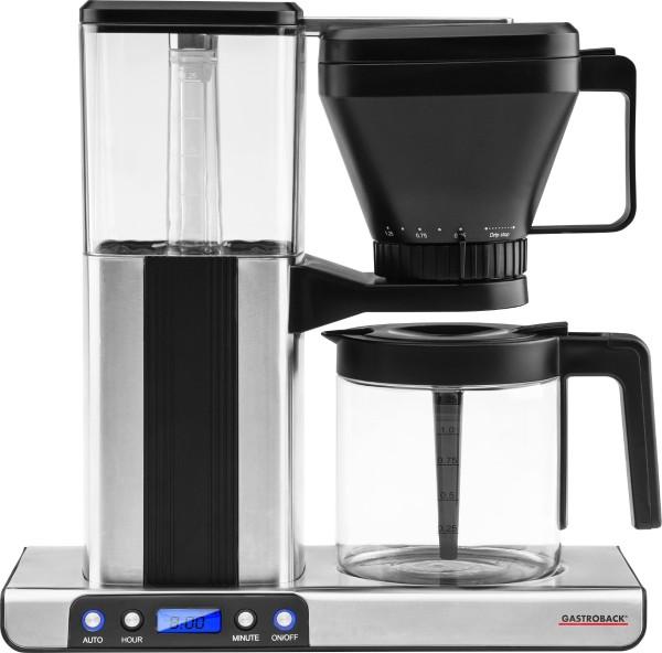 Gastroback - coffee maker