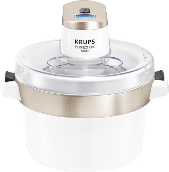 Krups - ice machine