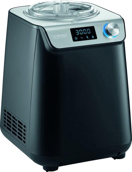 Severin - ice maker/yoghurt maker EZ 7407, black