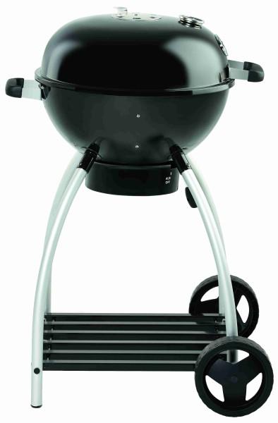 Rösle - kettle grill No. 1 Sport F50, black
