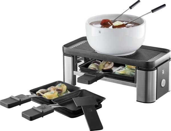 WMF - Raclette-Schokofondue