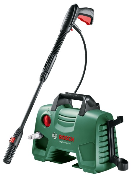 Bosch - high pressure cleaner EasyAquatak 120