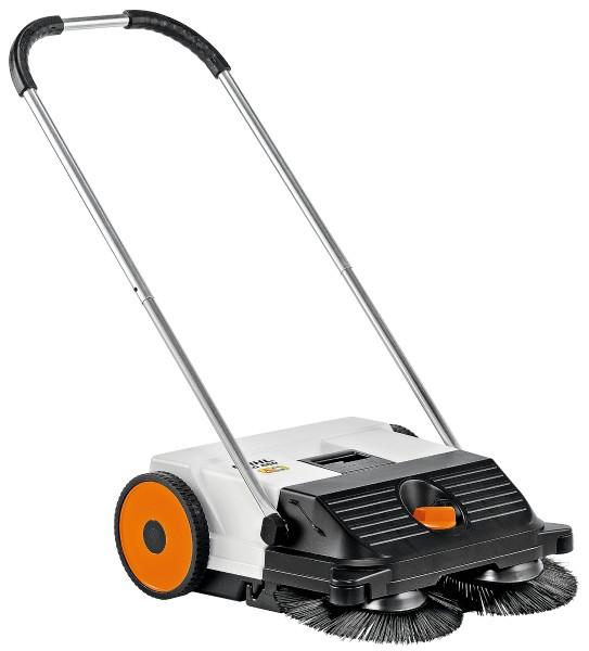 Stihl - Kehrmaschine KG 550