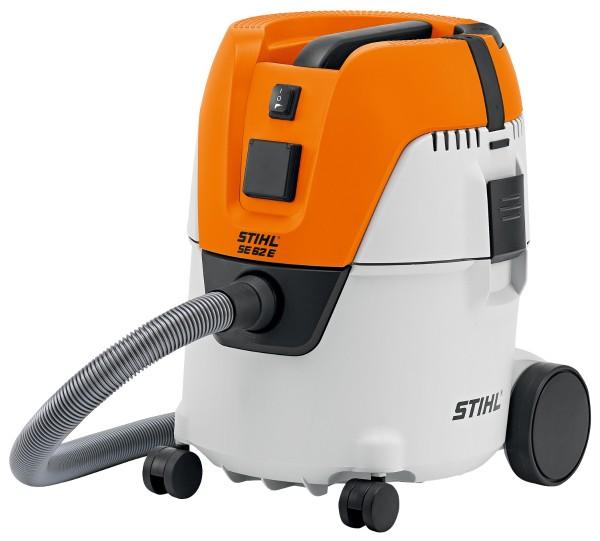 Stihl - Wet/dry vacuum cleaner SE 62 E