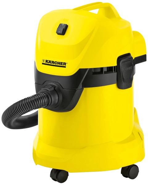 Kärcher - Multi-purpose vacuum cleaner WD 3
