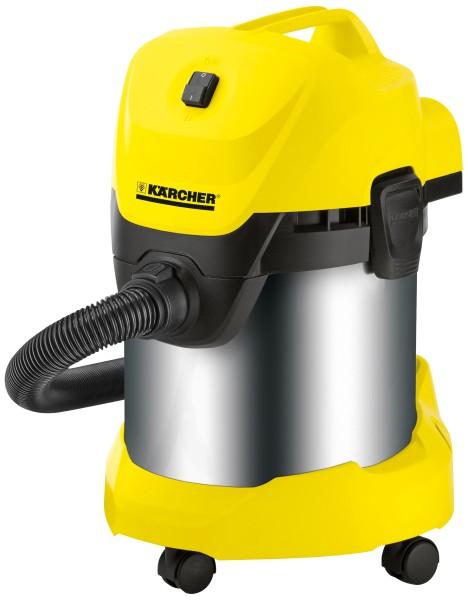 Kärcher - Multi-purpose vacuum cleaner WD 3 Premium