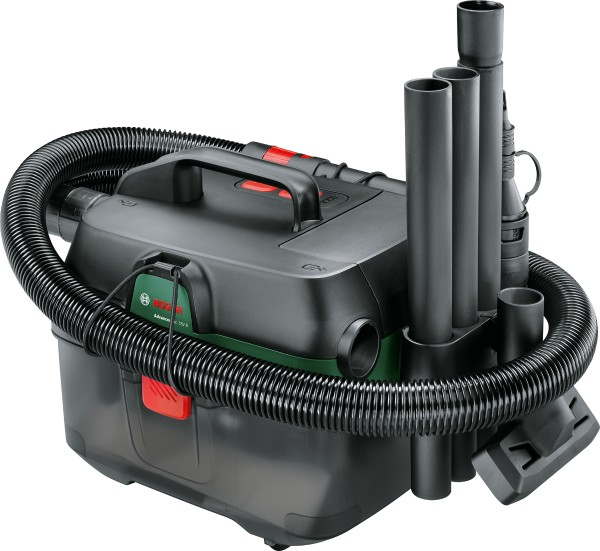 Bosch - wet and dry vacuum cleaner AdvancedVac 18V-8