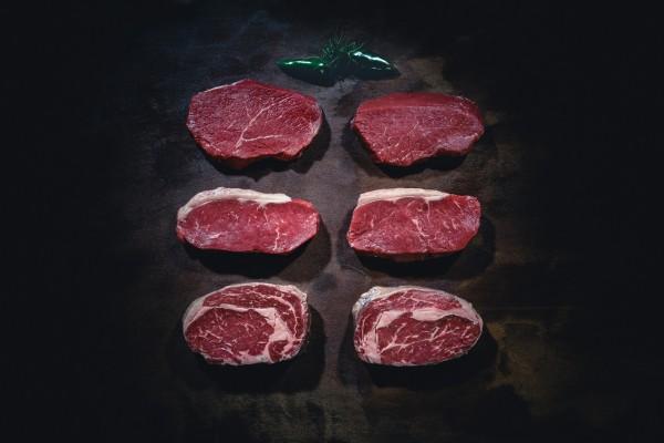 Gourmetfleisch - Gourmetpaket
