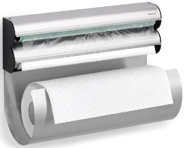 Blomus - stainless steel kitchen roll holder