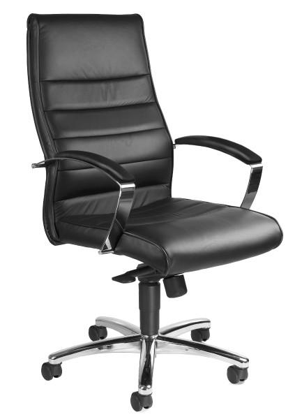 Topstar - leather-executive chair