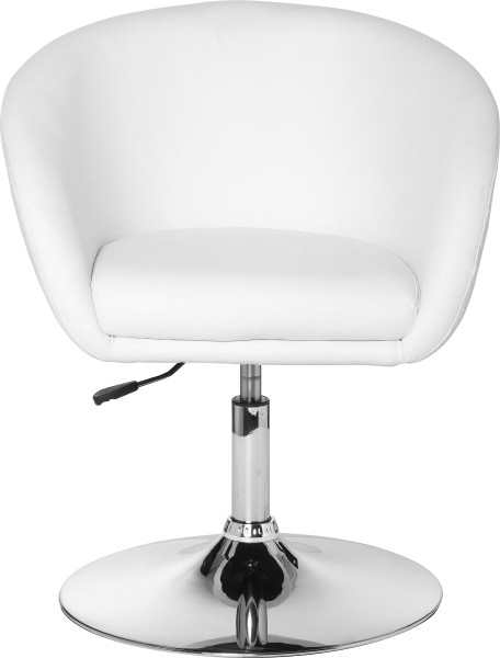 Amstyle - imitation leather swivel chair