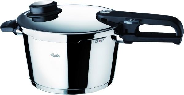 Fissler - stainless steel pressure cooker