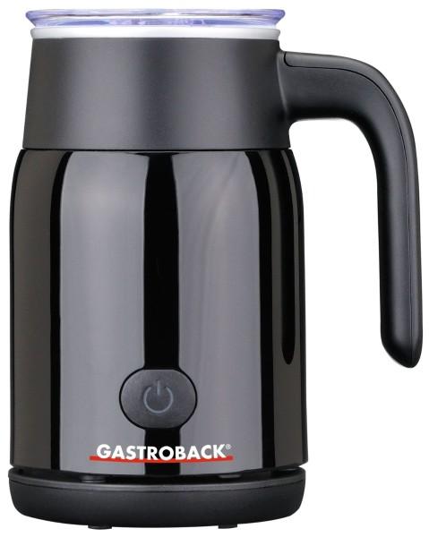 Gastroback - milk frother