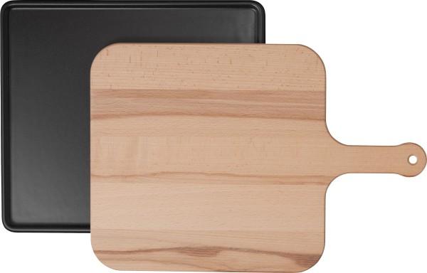 Bosch - brick with wooden slide HEZ327000