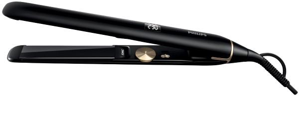 "Philips - hair straightener ""Pro"" HPS 930"