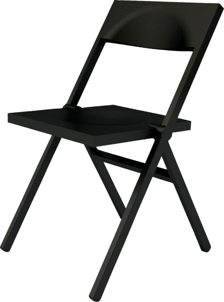 Alessi - folding chair