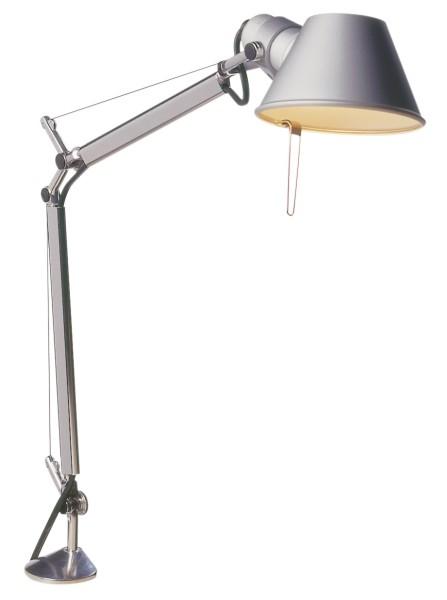 Artemide - Aluminum table-top lamp