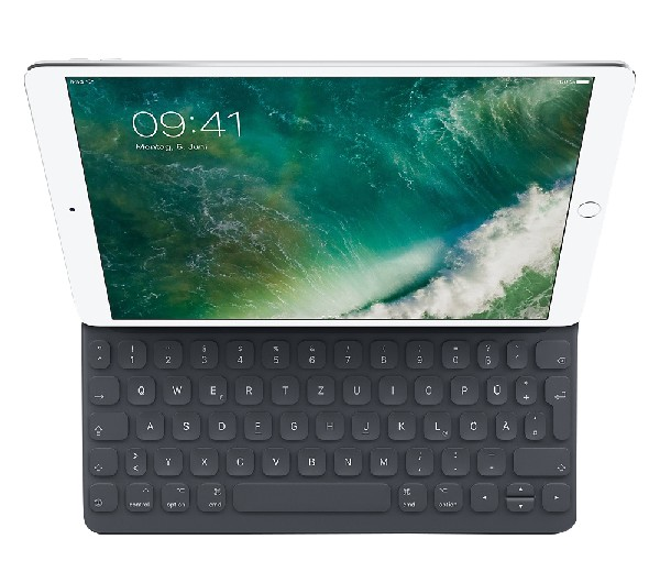 iPad - Smart Keyboard, anthrazit