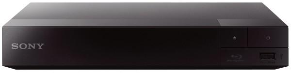 Sony - Blu-ray/DVD-Player BDP-S1700, schwarz schwarz