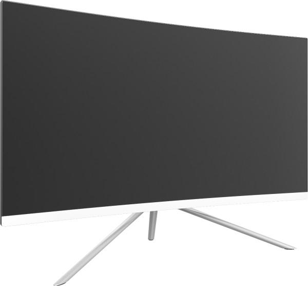 Denver - Curved Monitor MLC-2701, Energieeffizienzklasse A (Spektrum A++bisE),schwarz