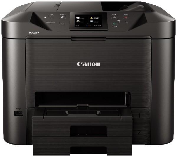 Canon - Business-Multifunktionsgerät