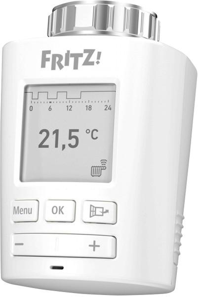 AVM - radiator controller