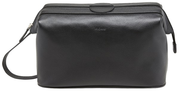 Picard - leather toilet bag