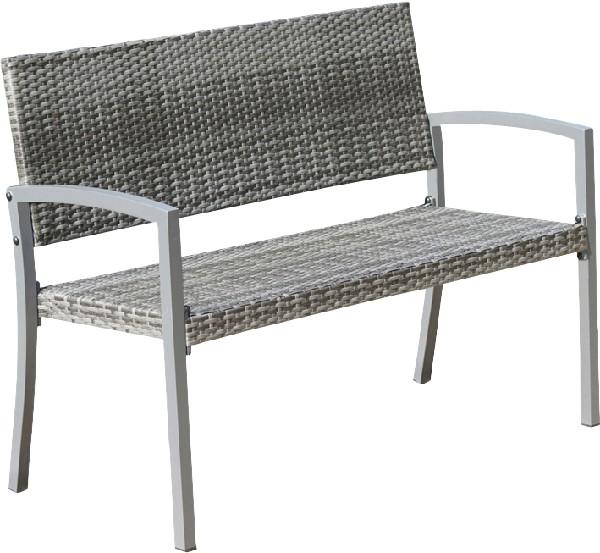 Garden Pleasure - park bench