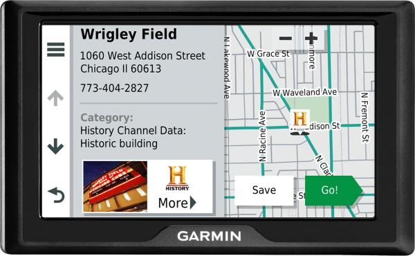 Garmin - navigation system