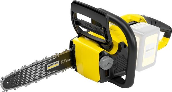 Kärcher Battery Chainsaw CNS 18-30 Battery