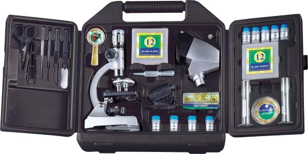 Ipo prämienservices bresser junior mikroskop set im koffer