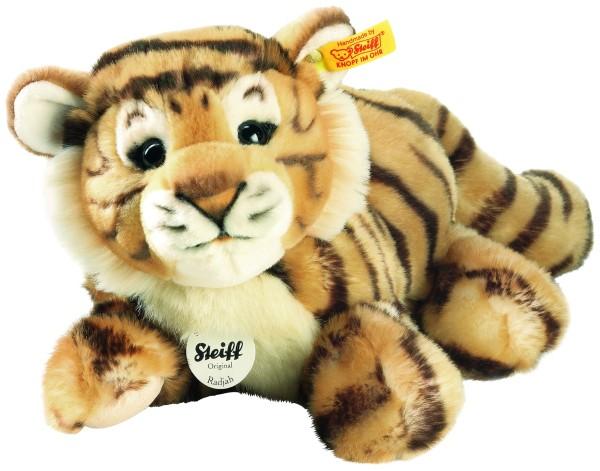 Steiff - baby swerve tiger
