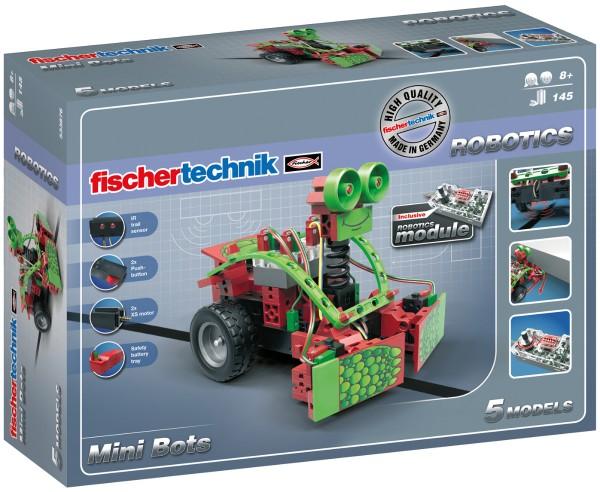 Fischertechnik - Robotics model kit