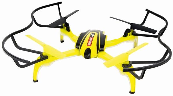 Carrera RC - ferngesteuerter Quadrocopter
