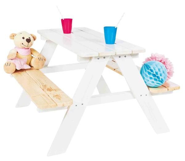 Pinolino - wooden child seat set