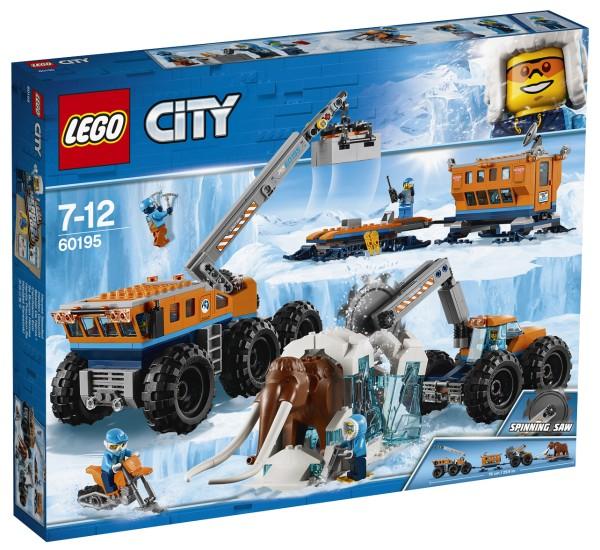 Lego City - LEGO City