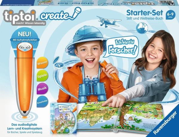 Ravensburger - tiptoi® Starter-Set