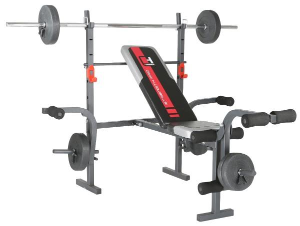 Hammer - weight bench