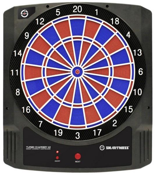 Smartness - electronic Dartboard