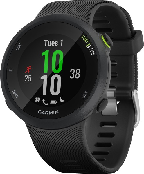 Garmin - GPS running clock