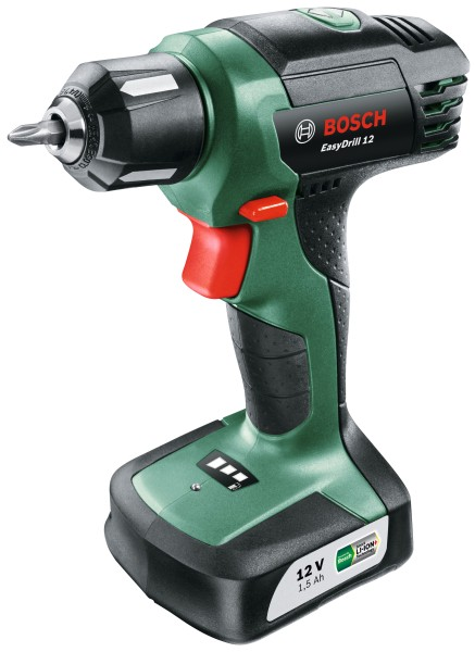 Bosch - battery screwdriver EasyDrill 12 Ll