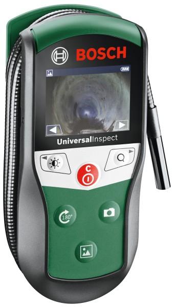 Bosch - inspection camera UniversalInspect