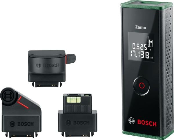 Bosch - Laser-Entfernungsmesser-Set Zamo III