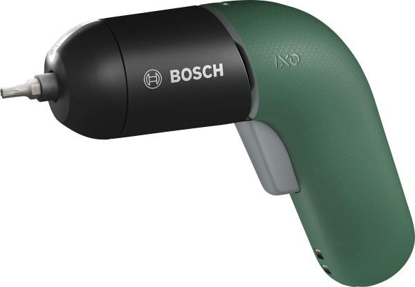 Bosch - cordless screwdriver IXO 6 in storage box
