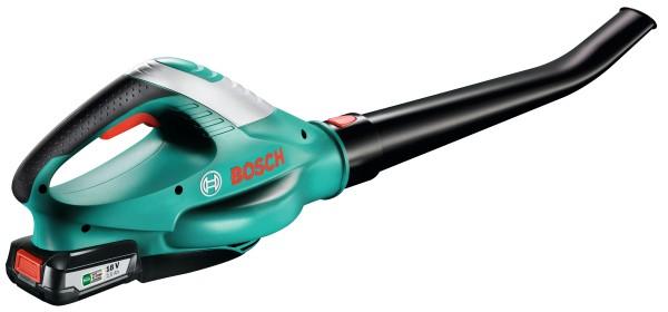 Bosch - Cordless leaf blower ALB 18 LI